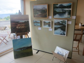 my work at the GALE Centre