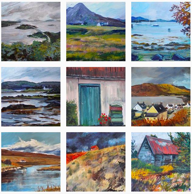 Cindie_Reiter_Highland_Landscapes
